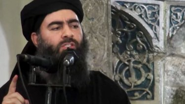 The death of Islamic State leader Abu Bakr al-Baghdadi has reportedly been confirmed.
