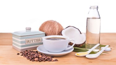 Is coconut oil good, bad or it a more complicated issue?