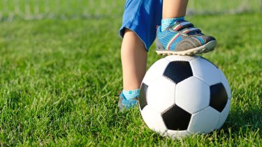 More than 8300 players from the age of nine to 16 are registered in the Football NSW youth and children's programs.