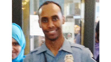 Police officer Mohamed Noor, who fired at Damond when she approached his police car, is being investigated.