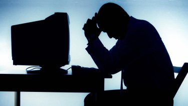 Access EAP data shows a 15 per cent increase in people taking stress leave.