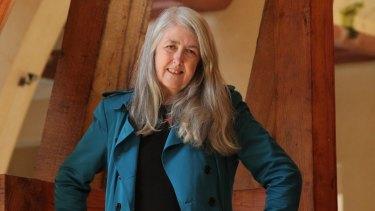 Mary Beard is professor of Classics at Newnham College, Cambridge.