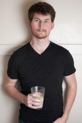 Soylent inventor Rob Rhinehart.