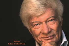 Rather His Own Man. By Geoffrey Robertson.