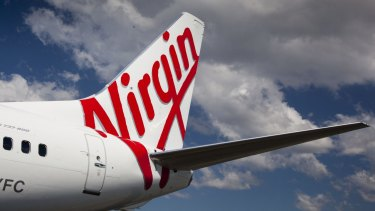Virgin will fly direct to Hong Kong starting in June.
