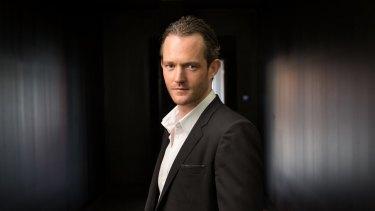 Developer Tim Gurner has put his Footscray apartment site on the market.