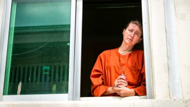 Yoshe Ann Taylor had her request to appeal a 23-year prison sentence rejected on Tuesday.