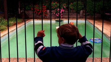 A coroner has called on the government to implement better pool safety measures.