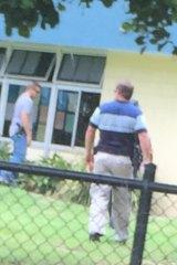 Buddina State School on the Sunshine Coast has been evacuated following an alleged bomb threat.