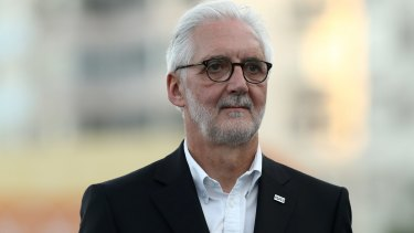 UCI president Brian Cookson believes some other Olympic sports are in denial over their doping problems.