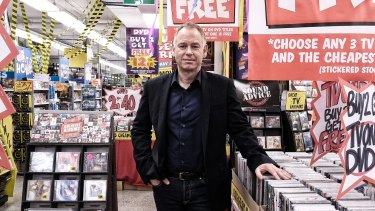 Former JB Hi-Fi chief executive Terry Smart is returning to the company as CEO of The Good Guys following the unexpected resignation of Michael Ford.