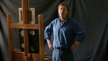 Lewis Miller  has also been a Australian War Artist.