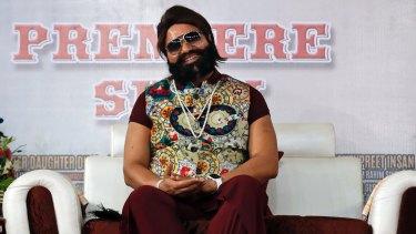 Self-styled 'godman' Gurmeet Ram Rahim Singh has been handed a 10 years jail sentence.