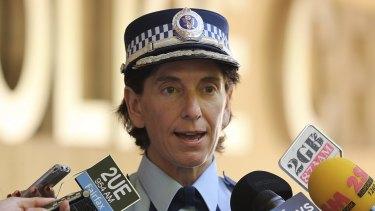 "Police Deputy Commissoner Catherine Burn said negotiators ""had contact"" with Monis on day of siege."