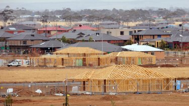 State and territory governments are concerned about housing supply issues.