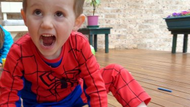 Missing: William Tyrrell