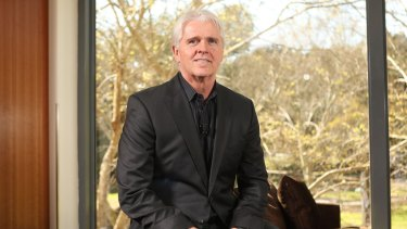 NBN chief executive Bill Morrow. A spokesman for the NBN said the rise in complaints was regrettable.