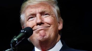 Donald Trump's win is a blow against political correctness, Abbott said.