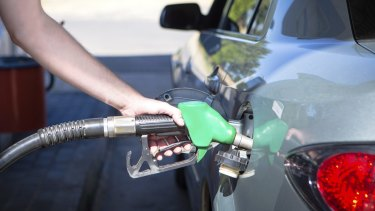 """These prices will have to be recovered through increased fuel prices"": ACPMA's Mark McKenzie."