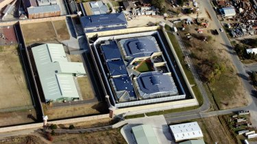 A large number of NSW prison inmates have a diagnosable mental illness.