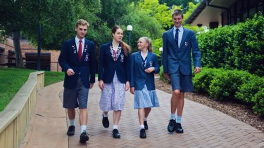 Come 2017, Illawarra Grammar School students will be able to choose to study for the International Baccalaureate or Higher School Certificate.