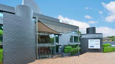 Doran Corporate Pty Ltd has leased office space in Pymble.