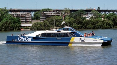 CityCat crews question the number of two-person crews.