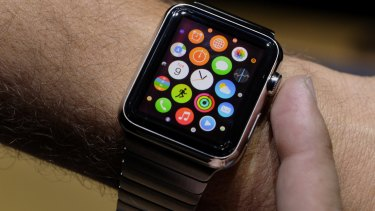 watch OS 2 brings many little improvements to the Apple Watch.