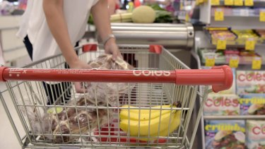 Coles' staffing boost for the Easter weekend is all about taking on resurgent rival Woolworths.