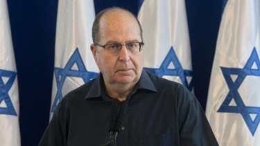 "Israel's Defence Minister Moshe Yaalon announced his resignation on Friday, citing a lack of ""trust"" in Prime Minister Benjamin Netanyahu after reports in recent days that he is soon to be replaced."