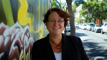 """""""Middle-ground approach"""": Labor MLC Penny Sharpe is on the working group."""
