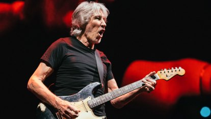Roger Waters review: Former Pink Floyd star still energised and finding new targets for his rage
