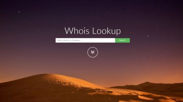 Domain users could soon have their own personal details available publicly through Whois search.