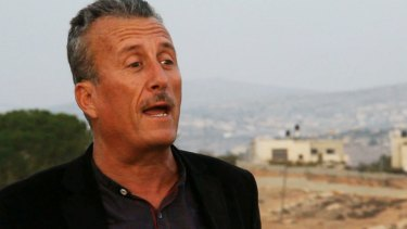Palestinian political activist Bassem Tamimi has been prevented from speaking in Australia after the Turnbull Government cancelled his visa.