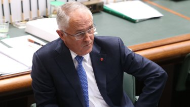 Prime Minister Malcolm Turnbull has reiterated that the asylum seekers will not be resettled in Australia.