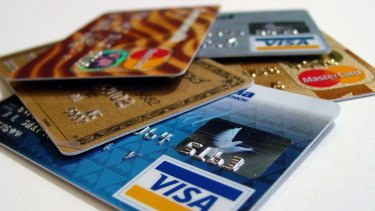 The charges related to 24 different incidents in which credit cards were stolen.