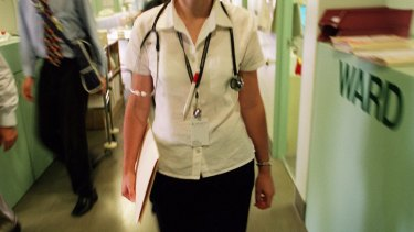 Why aren't we listening to our nurse leaders?