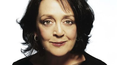 ABC 702 Sydney morning program presenter Wendy Harmer may find herself mixing with more diverse accents in the future.