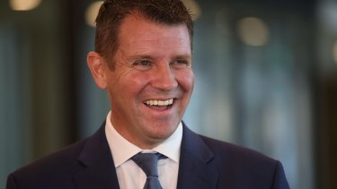 NSW Premier Mike Baird announced his retirement on Thursday, after almost a decade in NSW politics.