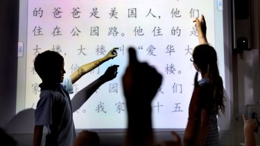 Linguists remain divided on why children seem to learn pockets of grammar faster than adults.