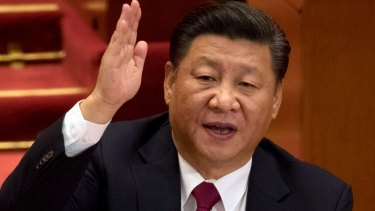 Is China's President Xi Jinping gearing for a third term as leader?