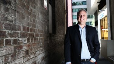Amaysim chief executive Julian Ogrin says the Vaya business preented a great opportunity.
