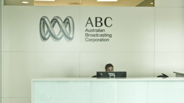 The ABC has formed a 'Foundation Partnership' with Swisse Wellness, the Victorian government and Monash University.