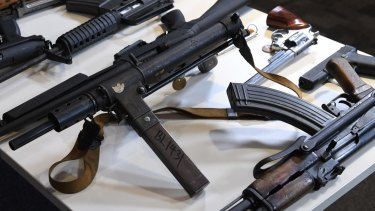 The gun debate will no doubt regain momentum in light of this latest shooting.
