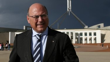 "Senator Arthur Sinodinos once slammed the Gillard government for experimenting with ""behavioural economic theories""."