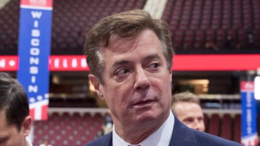 Former Trump campaign chairman Paul Manafort  funnelled more than $18 million through overseas shell companies and used the money to buy luxury cars, real estate, antiques and expensive suits, an indictment said.