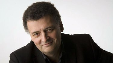 Mr Who: BBC producer and writer Steven Moffat also finishes his time with the <i>Doctor Who</i> franchise.