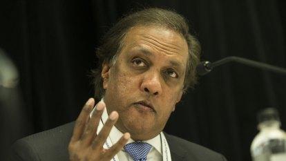 Ellerston Capital's Ashok Jacob says bank stocks no longer a 'gravy train'