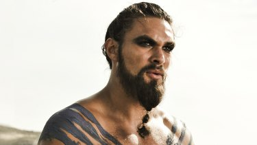 The Dothraki and its leader Khal Drogo have proved popular inspiration for racehorse names.