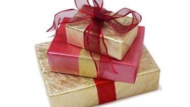 Economist Joel Waldfogel turned his mind to how much value is lost when people give each other gifts.